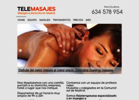 telemasajesmadrid.com