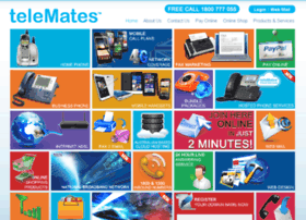 telemates.com.au