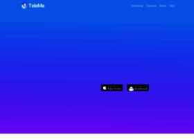 telemeapp.com