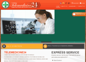 telemedicine24.org