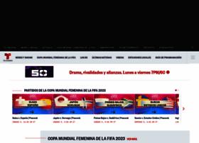 telemundo.com