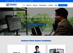 telenetsolutions.com