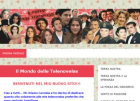 telenovelas.jimdo.com