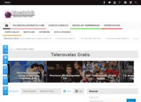 Telenovelasgratis.com
