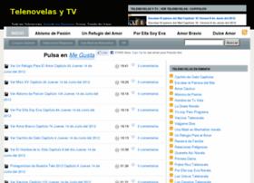 telenovelasytv.com