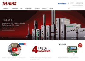 teleofis.ru