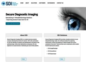 teleophthalmology.com