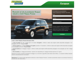 telepass.europcar.it