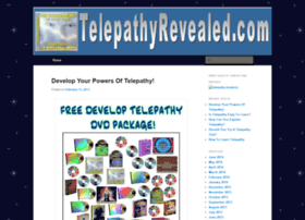 telepathyrevealed.com