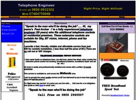 Telephone-engineer.org