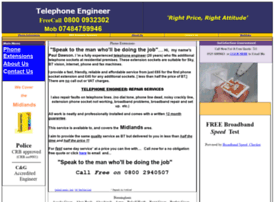 telephone-engineer.org