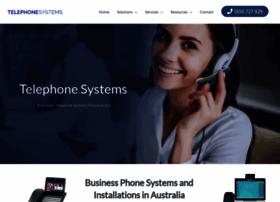 telephone-systems.com.au