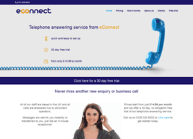 telephoneansweringservice.org.uk