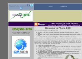 telephonebdc.com