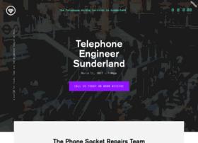 telephoneengineersunderland.splashthat.com