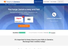 telephonejamaica.com