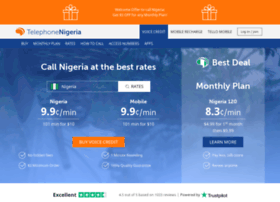 telephonenigeria.com