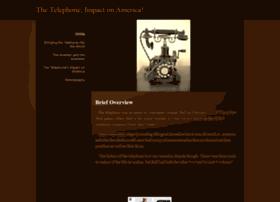 telephonesimpact.weebly.com