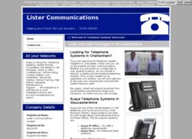 telephonesystemsgloucestershire.com