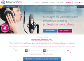 telephonevox.com