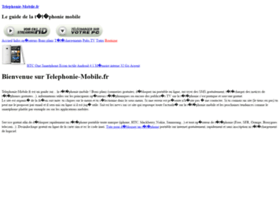 telephonie-mobile.fr