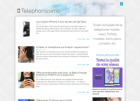 telephonissimo.fr