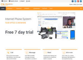 telephonyyourway.com
