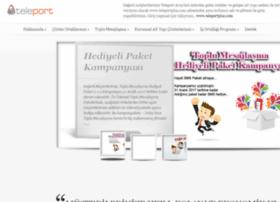 teleport.com.tr