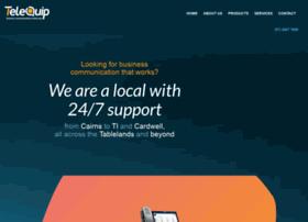 telequip.net