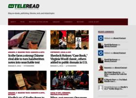 teleread.org