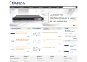 telesail.com