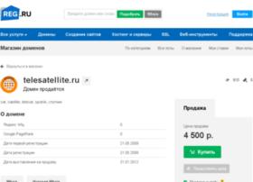 telesatellite.ru