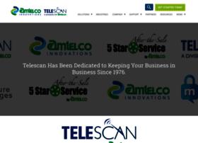 telescan.net