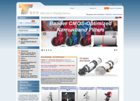 telescope-service.com