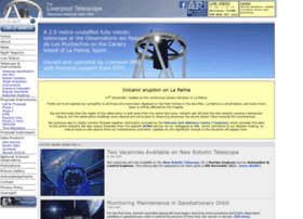 telescope.livjm.ac.uk