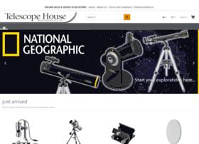 telescopehouse.com