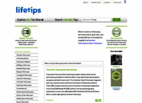 telescopes.lifetips.com