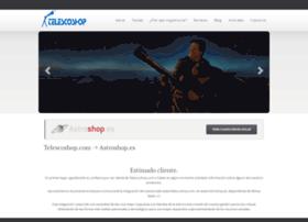 telescoshop.com