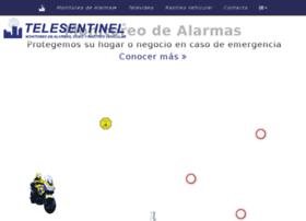 telesentinel.com.mx