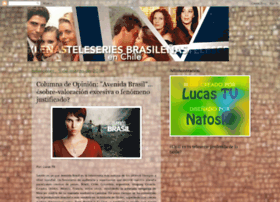 teleseriesbrasilerasenchile.blogspot.com