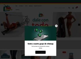 teleshopping.com.bo
