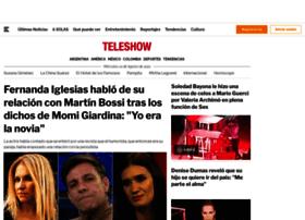 teleshow.infobae.com