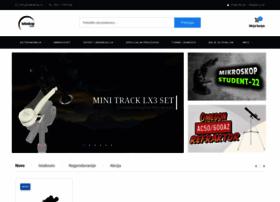teleskop.rs