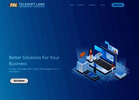 telesoftlabs.com
