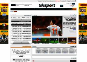telesport.co.il