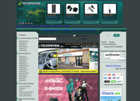 telesputnik.eu