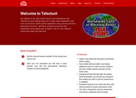 telestunt.co.uk