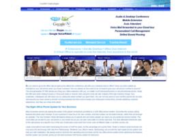 telesynergy.com