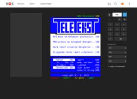 teletekst.nl