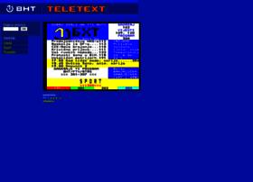 teletext.bhrt.ba